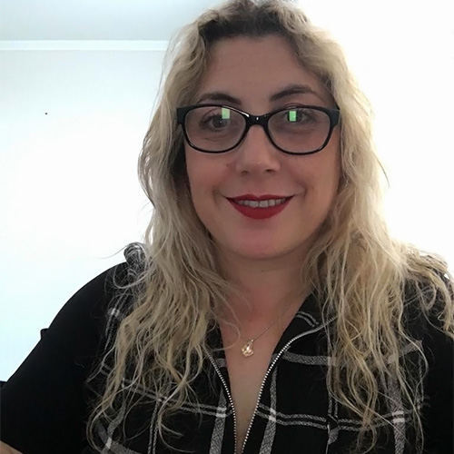 Lissette Escalup Miranda